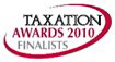 Taxation Awards Finalist